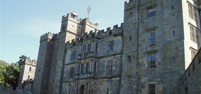 Il Castello Di Chillingham
