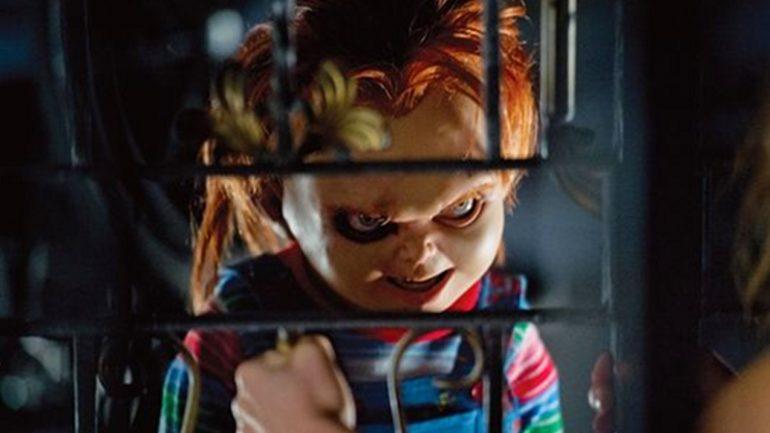 Culf Of Chucky