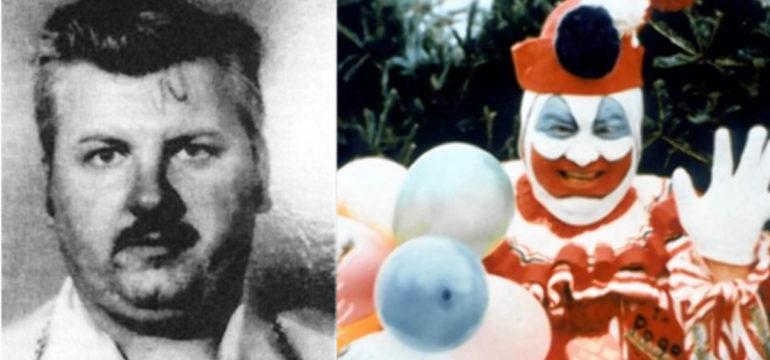 Il Clown Assassino