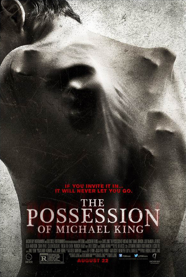 The Possession Of Michael King