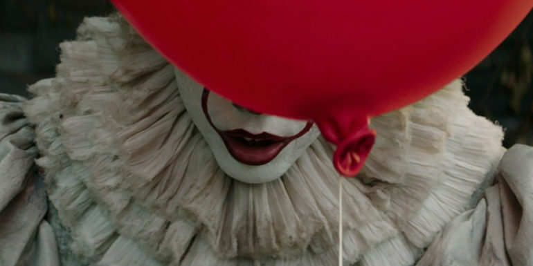 IT-2017-Pennywise