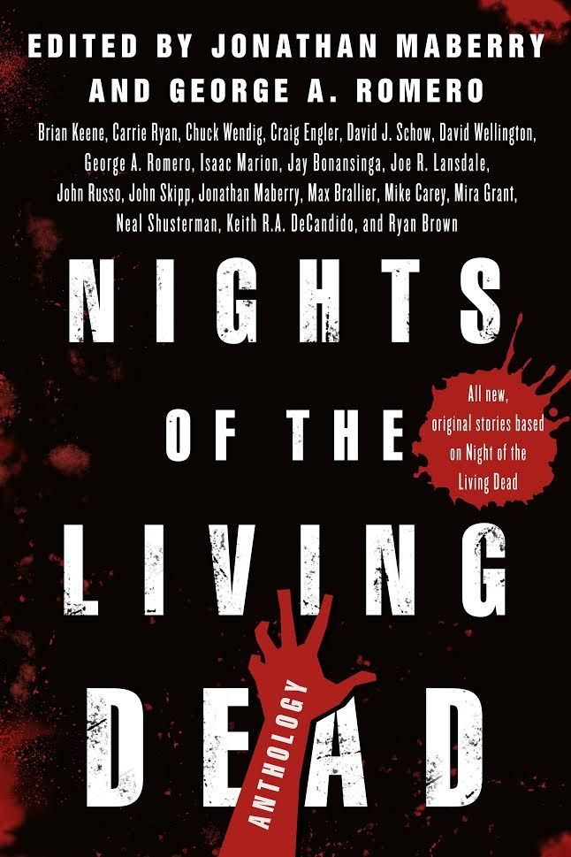 nights of the leaving dead