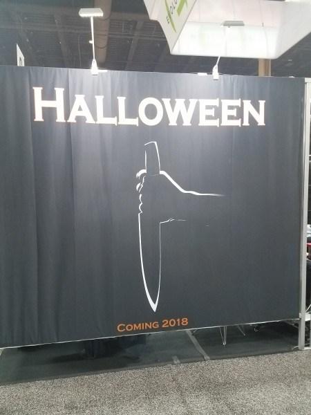 Nuovo Poster Di Halloween