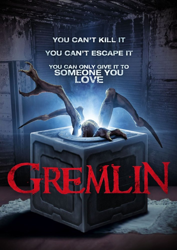 Gremlin 2017 - Poster