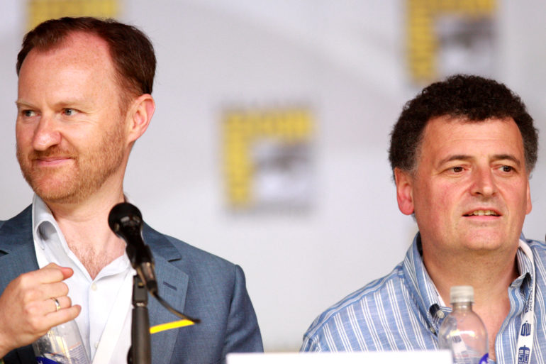Mark_Gatiss_&_Steven_Moffat