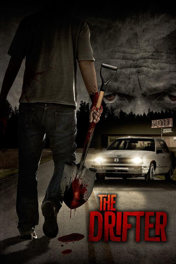 Poster The Drifter