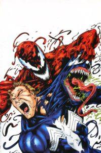 Venom e Carnage