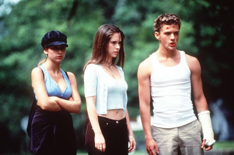 i know what you did last summer remake on the way
