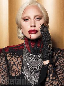 Lady Gaga in AHS: Hotel