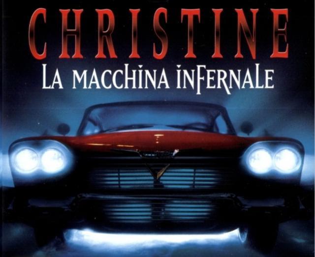 Christine La macchina infernale