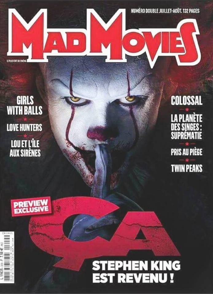 Dalla rivista francese MadMovies