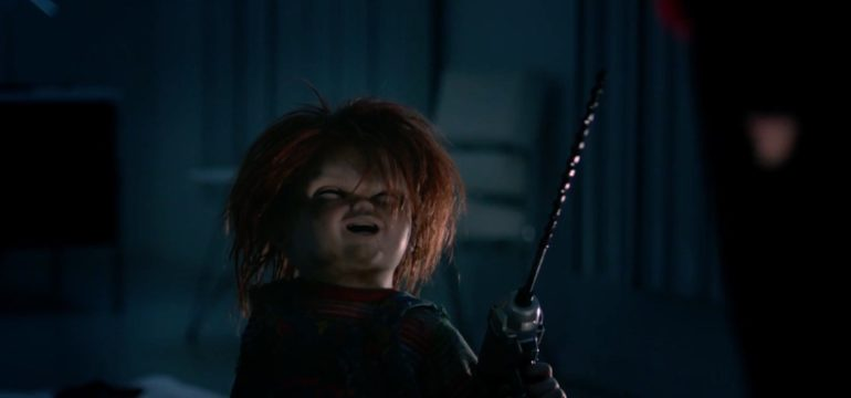 Cult Of The Chucky