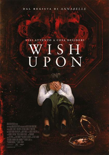 Wish Upon - ITA