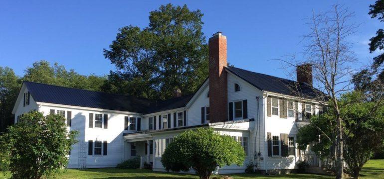 Pet Sematary House