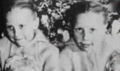 Gillian and Jennifer – The Pollock Twins