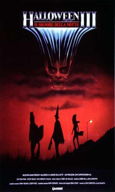 Halloween - Il Signore Della Notte