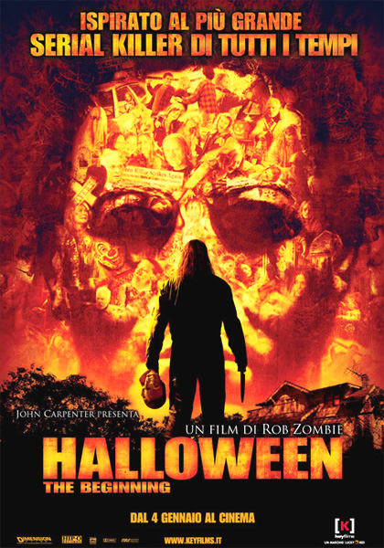 vHalloween - The Beginning