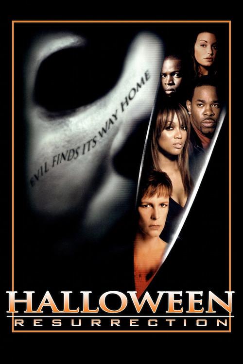 Halloween resurrezione