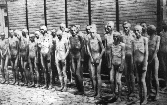 esperimenti nazisti