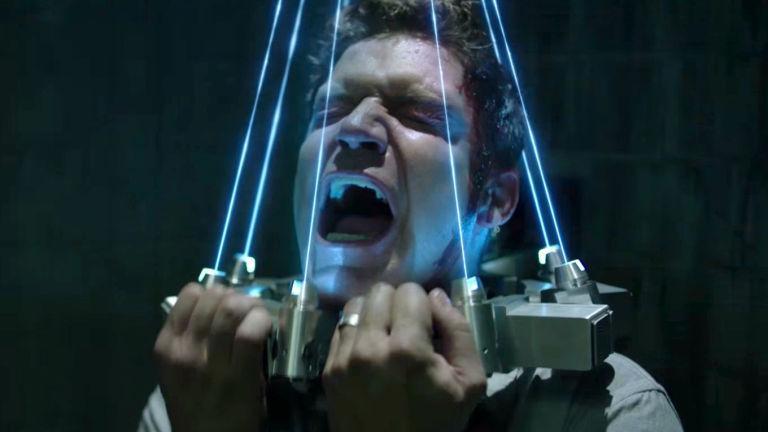 Jigsaw - Laser