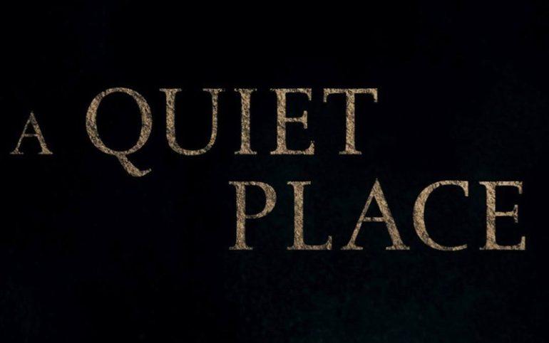 un posto tranquillo