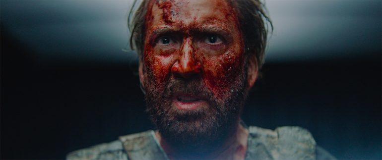 Film Mandy - Nicolas Cage