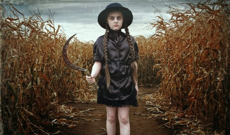 runaway bambina