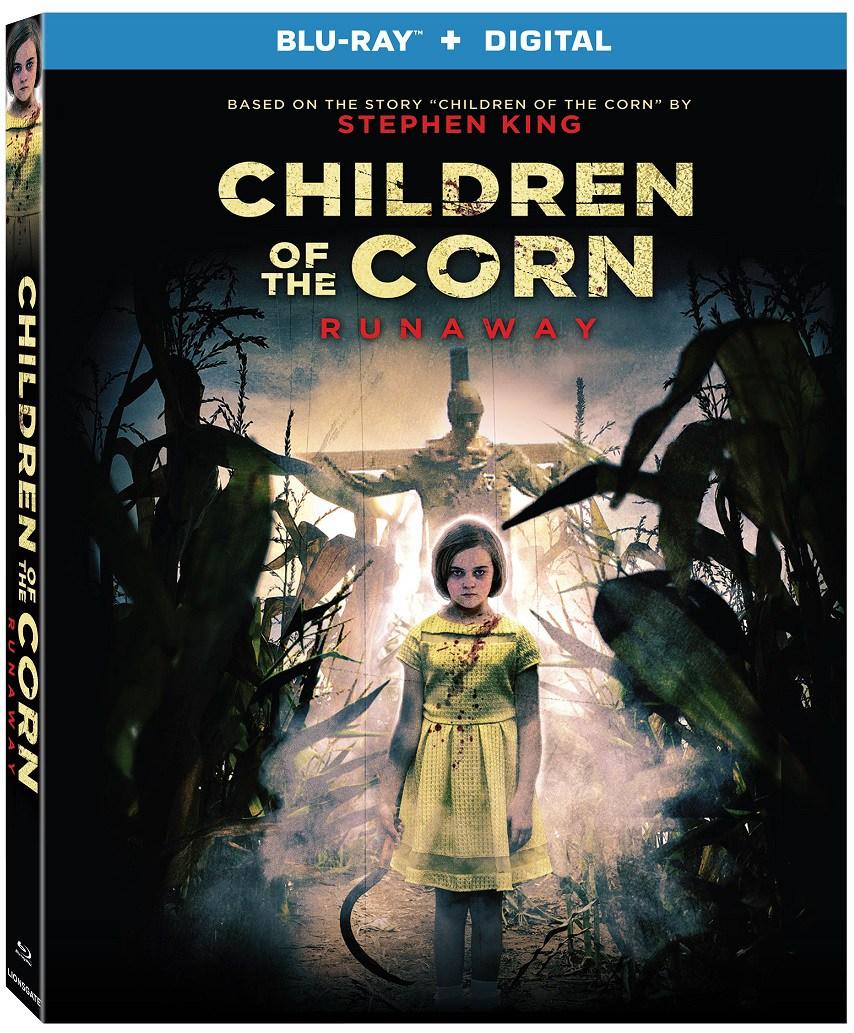Blu Ray - Children of the corn