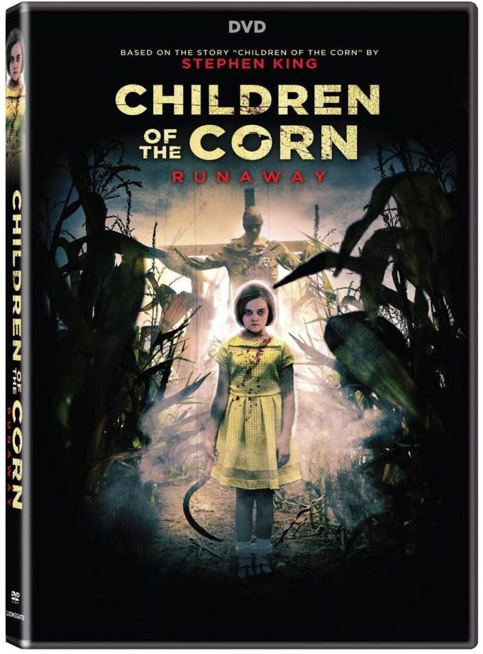 dvd - Children of the Corn