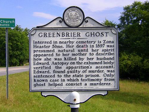 Fantasma Greenbrier