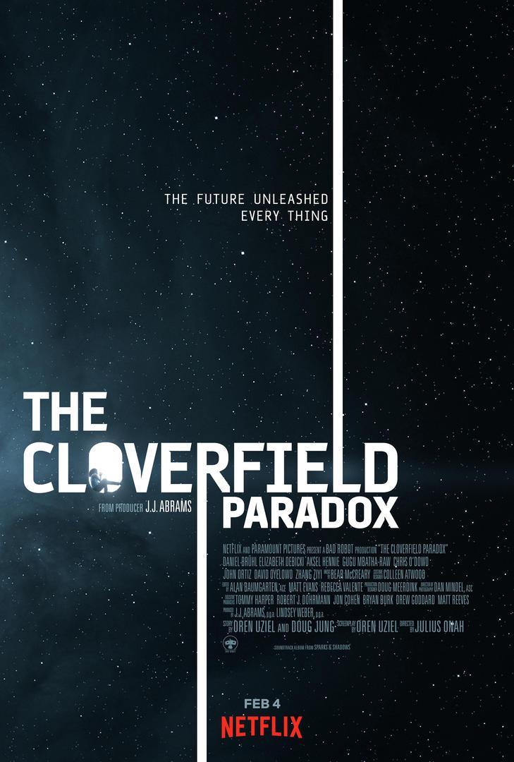The Cloverfield Pardox