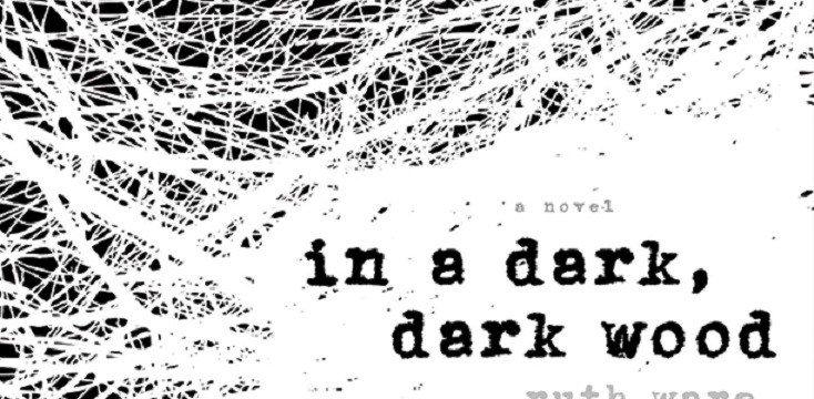 in a dark dark world