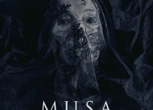 "Poster for the movie ""Muse"""
