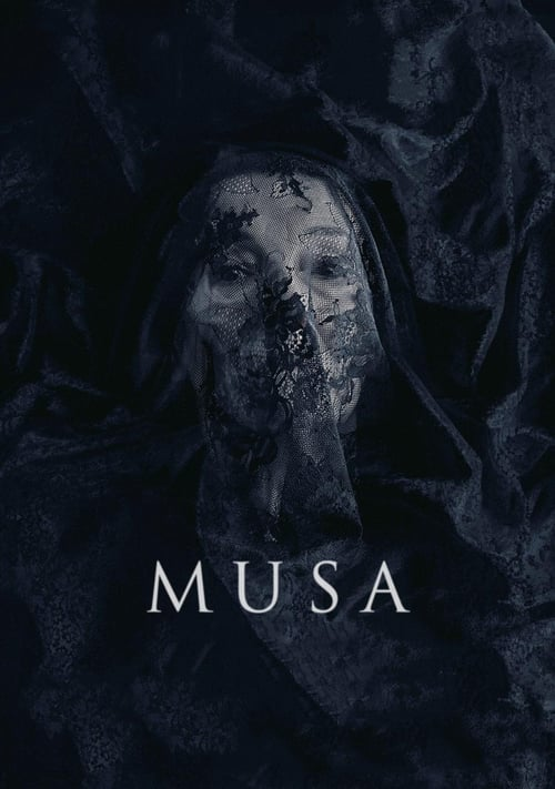 """Poster for the movie """"Muse"""""""