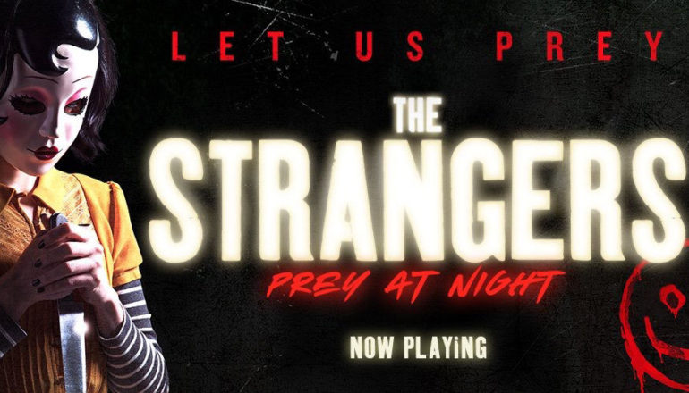 The strangers prey at night - Recensione