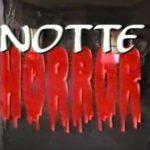Ritorna notte horror su Italia Uno