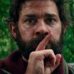 """John Krasinski sta scrivendo il sequel di """"A quiet place"""" – Un posto tranquillo"""
