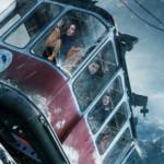 """Trailer per """"Break"""" una nuova pellicola che ricorda """"Frozen"""""""