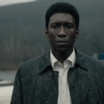 'Sovereign' The New Sci-fi Movie With Mahershala Ali