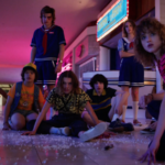 The 'Stranger Things 3' Il Trailer Ci Porta Nell'Estate Dell'85