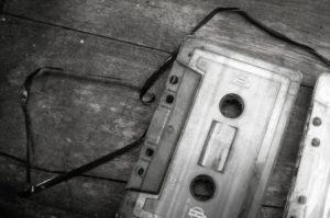 5 registrazioni audio da brividi