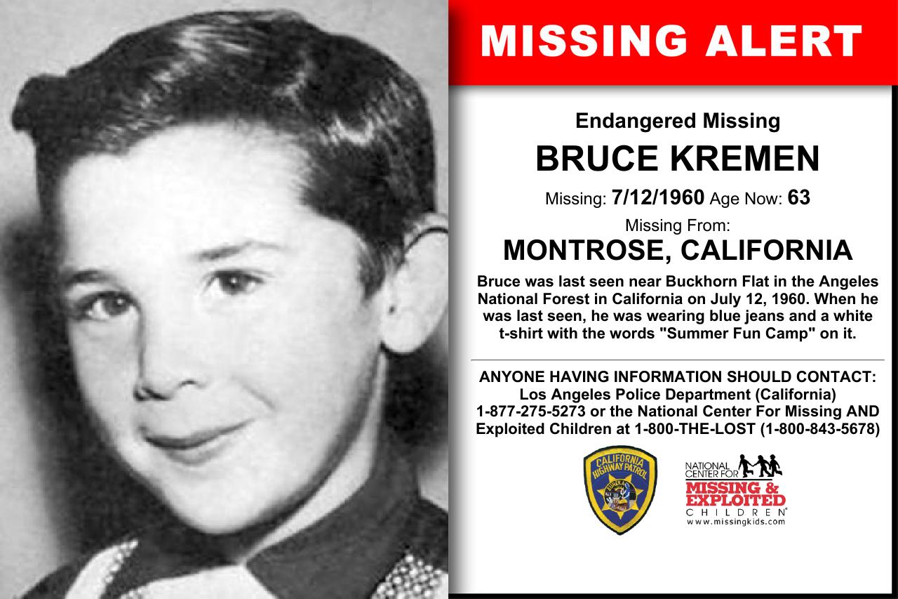 Bruce Kremen (California, 1960)