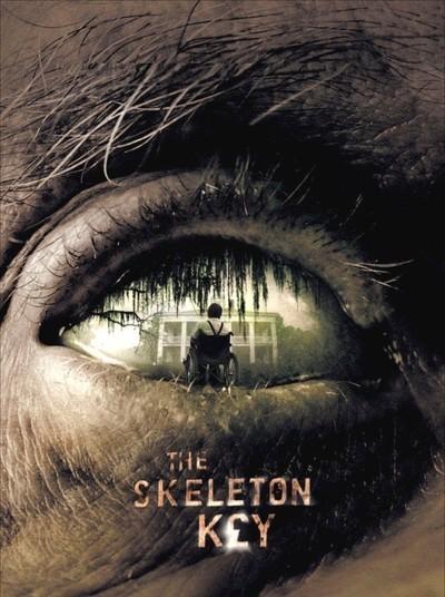 The Skeleton Key - Poster