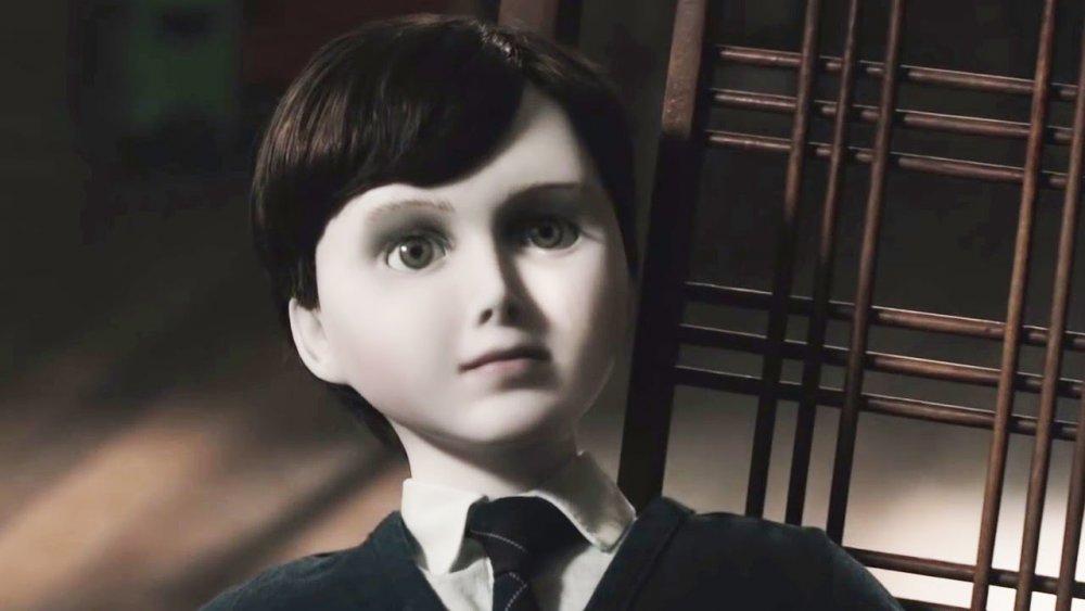 bambole film horror