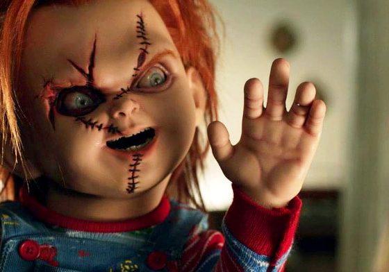 film horror piu' spaventosi
