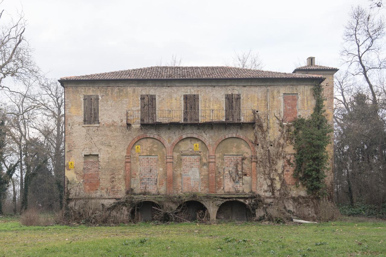 Villa Magnoni