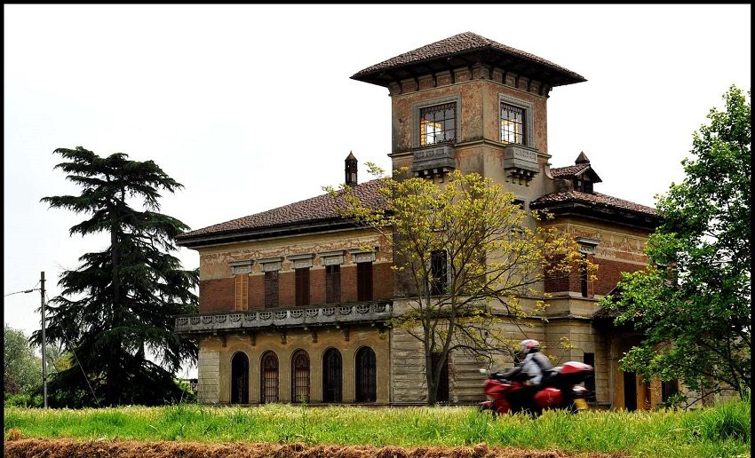 Villa Cerri