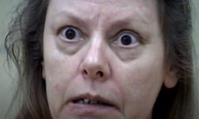 Aileen Wuornos